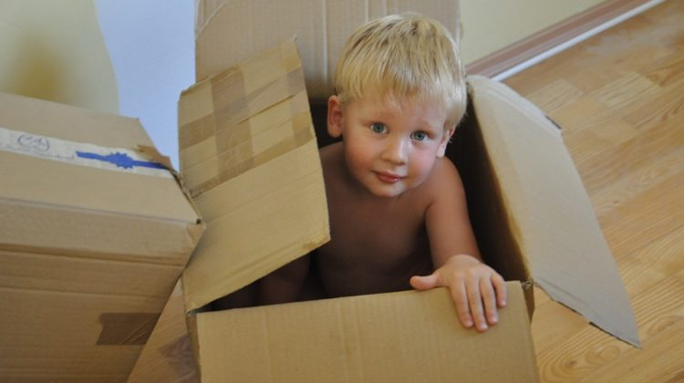 Ways Your Kids Can Help in Your Decision to Move