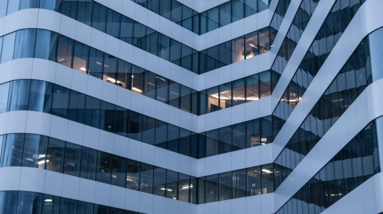 5 Ways to Boost Your Office Building's Energy Efficiency