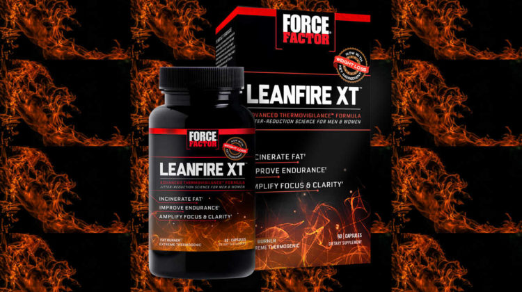 LeanFire XT Review: Best Fat Burner on the Market for 2019