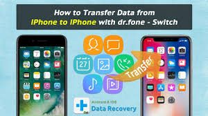 transfer data from iphone to android whatsapp