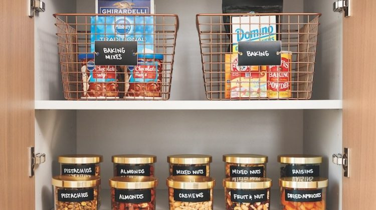3 Tips To Organize A Pantry And Cupboards Like A Pro