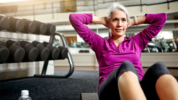What to Do in Your 20s if You Want to Stay Fit in Your 50s: