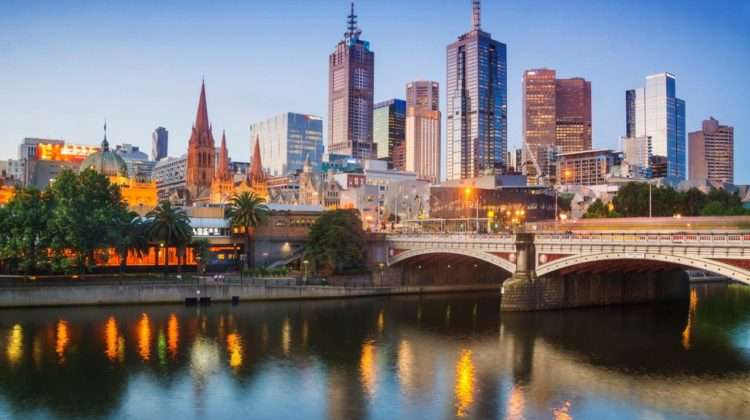 Why Is Melbourne So Popular With Tourists From All Over the World?