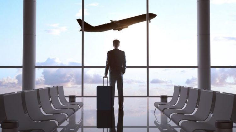 Productive Ways to Spend Downtime on Business Trips