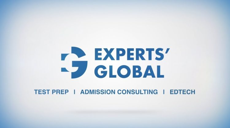 Experts' Global- the finest resource for your GMAT online preparation