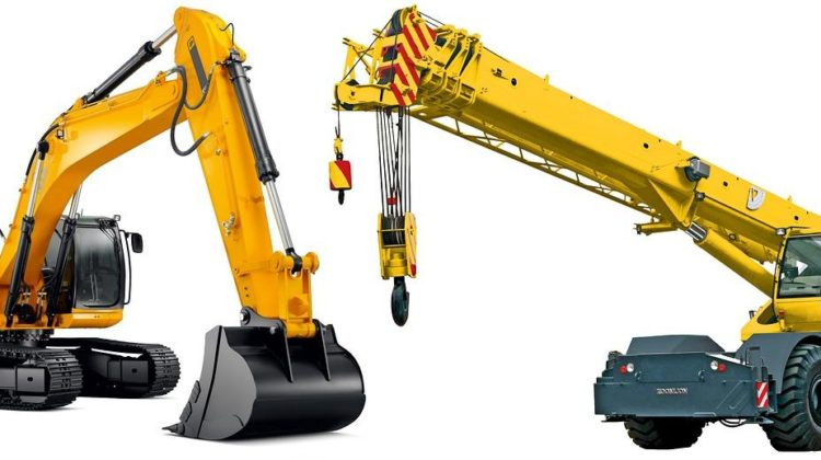 Things to Consider When Choosing the Right Crane