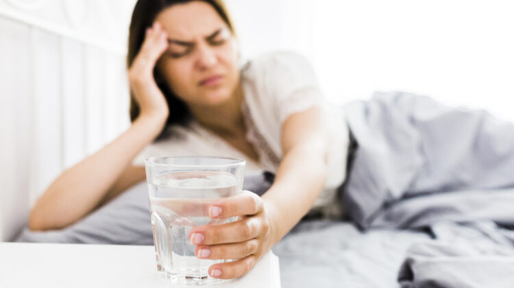 Tips to Reduce the Severity of a Hangover