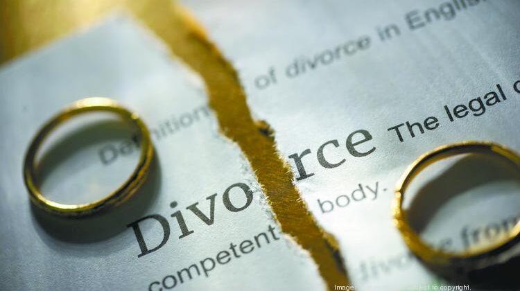 Legal Update – Divorce in 2020