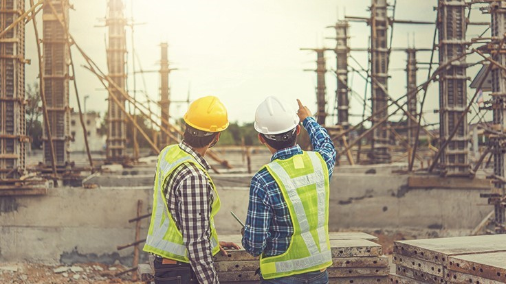 What Does The Future Hold For The Construction Industry?