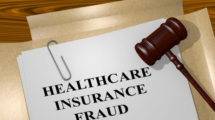 Gregory Pimstone of Manatt's exposition on Healthcare Insurance Fraud